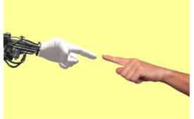 Will Robots Be the Next Graphic Designers?