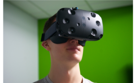 CREATE BETTER PACKAGING DISPLAYS USING VIRTUAL REALITY