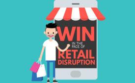 retail disruption