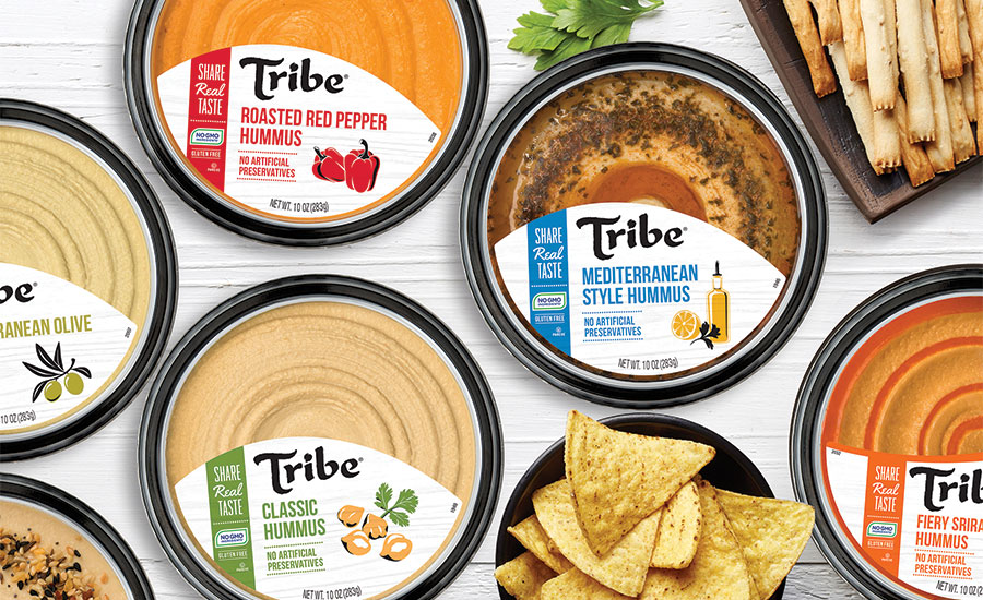 Clean Label Launch Gets Fresh New Packaging