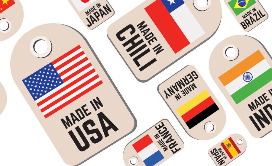 Country of Origin Food Labeling | 2018-06-20 | BRANDPACKAGING