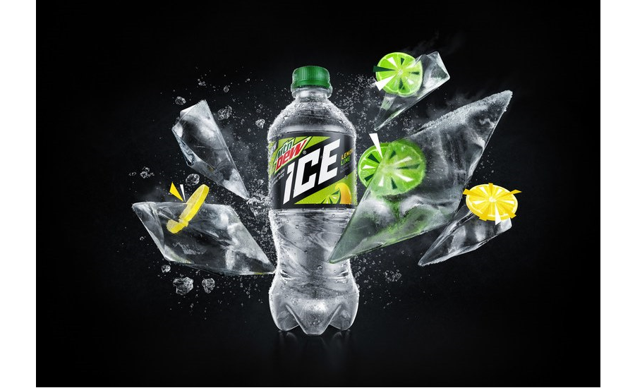PepsiCo Creates First-Ever Joint Ad with Mountain Dew & Doritos