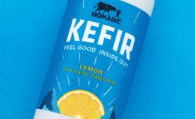 Nomadic Kefir drinks