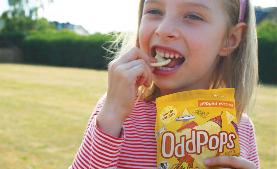 6 Things to Know When Designing Food & Beverage Packaging for Kids