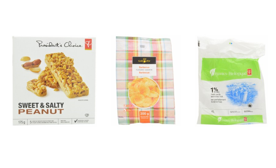 Oh Canada: Product Launches Feature Innovative Packaging
