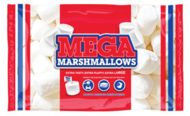 Marshmallow Packaging Gets Americana Makeover