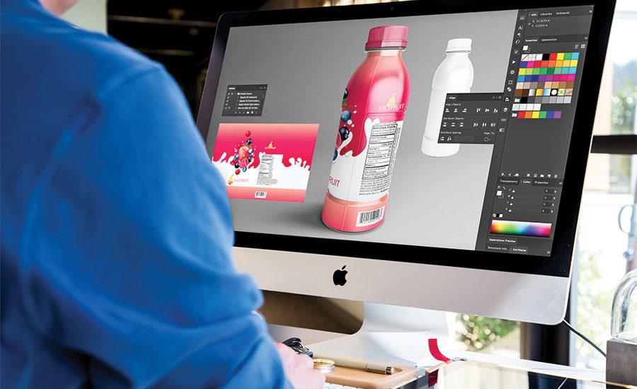 Shrink Sleeve Label Design 2019 03 18 Packaging Strategies