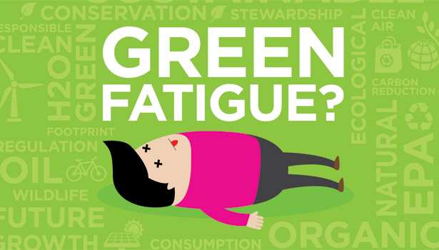 green fatigue