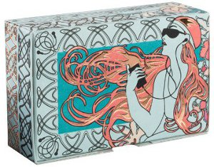 Stamping foil manufacturer Kurz's Art in a Box