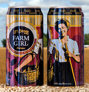 Farm Girl Saison