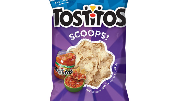 Tostitos New Look