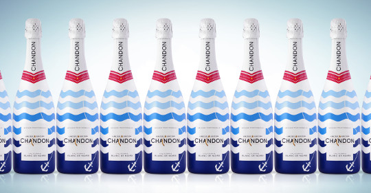 Chandon Summer 2014