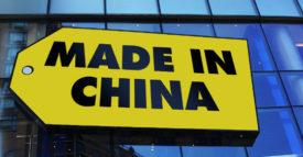 overseas manufacturers