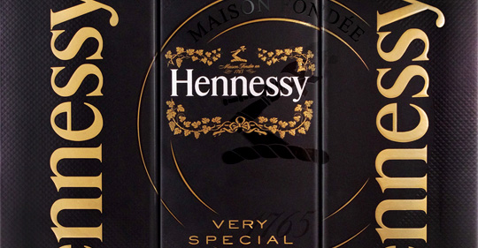hennessy feature
