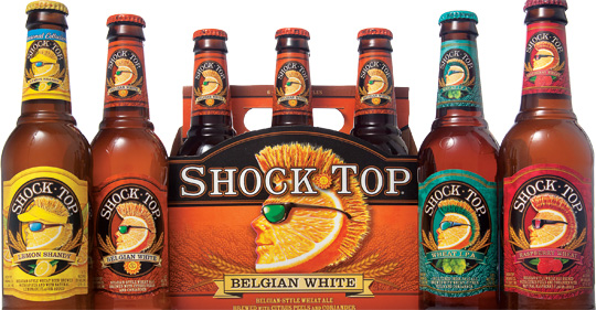 Shock Top BL