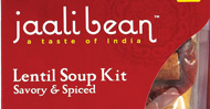 Jaalibean taste of india