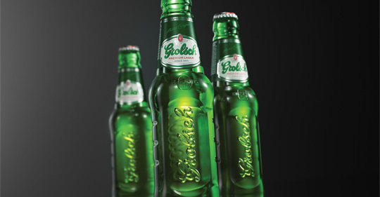 grolsch feature