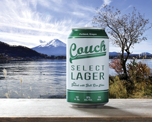 couch select lager