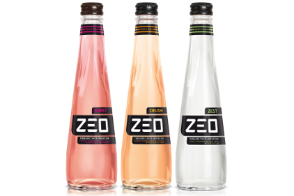 Zeo Soft drink