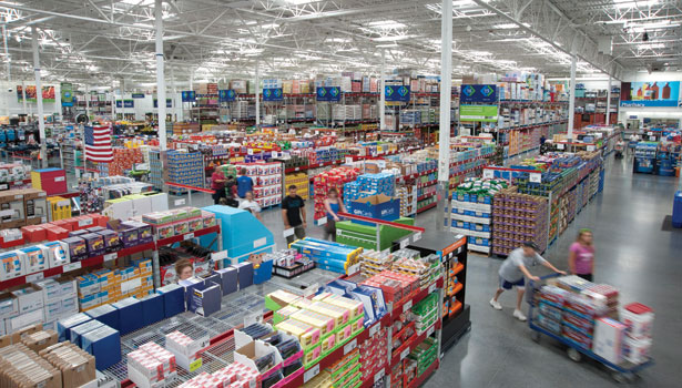 Sam's Club, Inc.