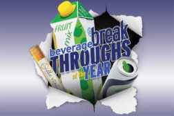 breakthrough beverages logo, cover story