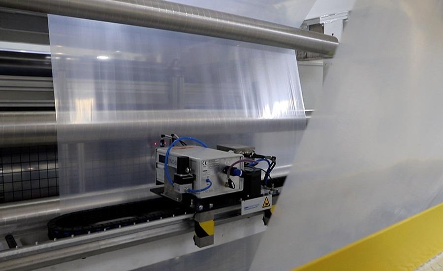 Amcor Installs New Blown-Film Production Line