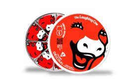 The Laughing Cow 100 years