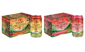 Angry Orchard 6 packs