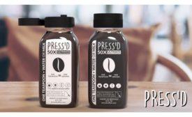 DreamPak Pressd coffee
