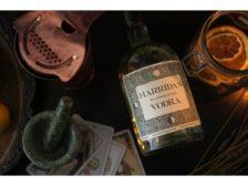 Harridan Vodka