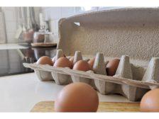 Smilepack egg carton