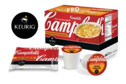 K cup soup