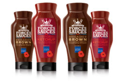 Forces Sauces