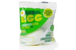 single serve egg packaging
