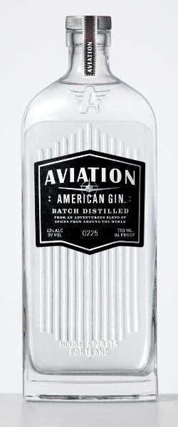 Aviations Gin
