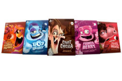 Monster cereal