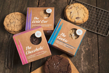 Artisan Cookies Relaunch In Artistic Package Design 2013