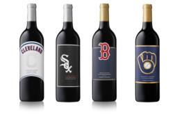 MLB wines