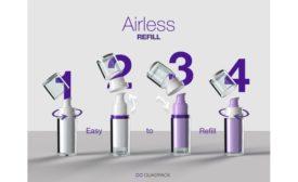 Regula Airless Refill