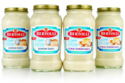 Bertolli Alfredo gets lighter style from TFI Envision