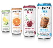Honest Fizz from Honest Tea