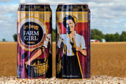 Farm Girl Beer Debuts in Can