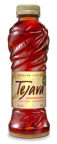 Tejava bottle