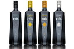 Fris Vodka redesign wins awards