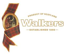 Walker shortbread unveils new design