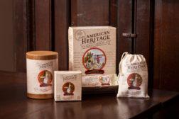 Historical chocolates