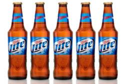Miller Light Debuts New Bottle