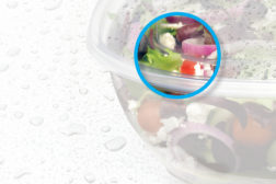 New Antifog lids offer clear shelf appeal