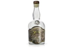 New bottle design for whisky