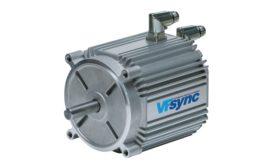 VFsync PMAC motor